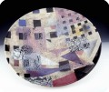 1992 Plate M5 23.5 inch Diameter 1992 earthenware Gift of the Washington Post   Permanent Collection Smithsonian American Art Museum
