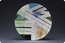 Pieces And Line 10-CS 21 Inch Diameter