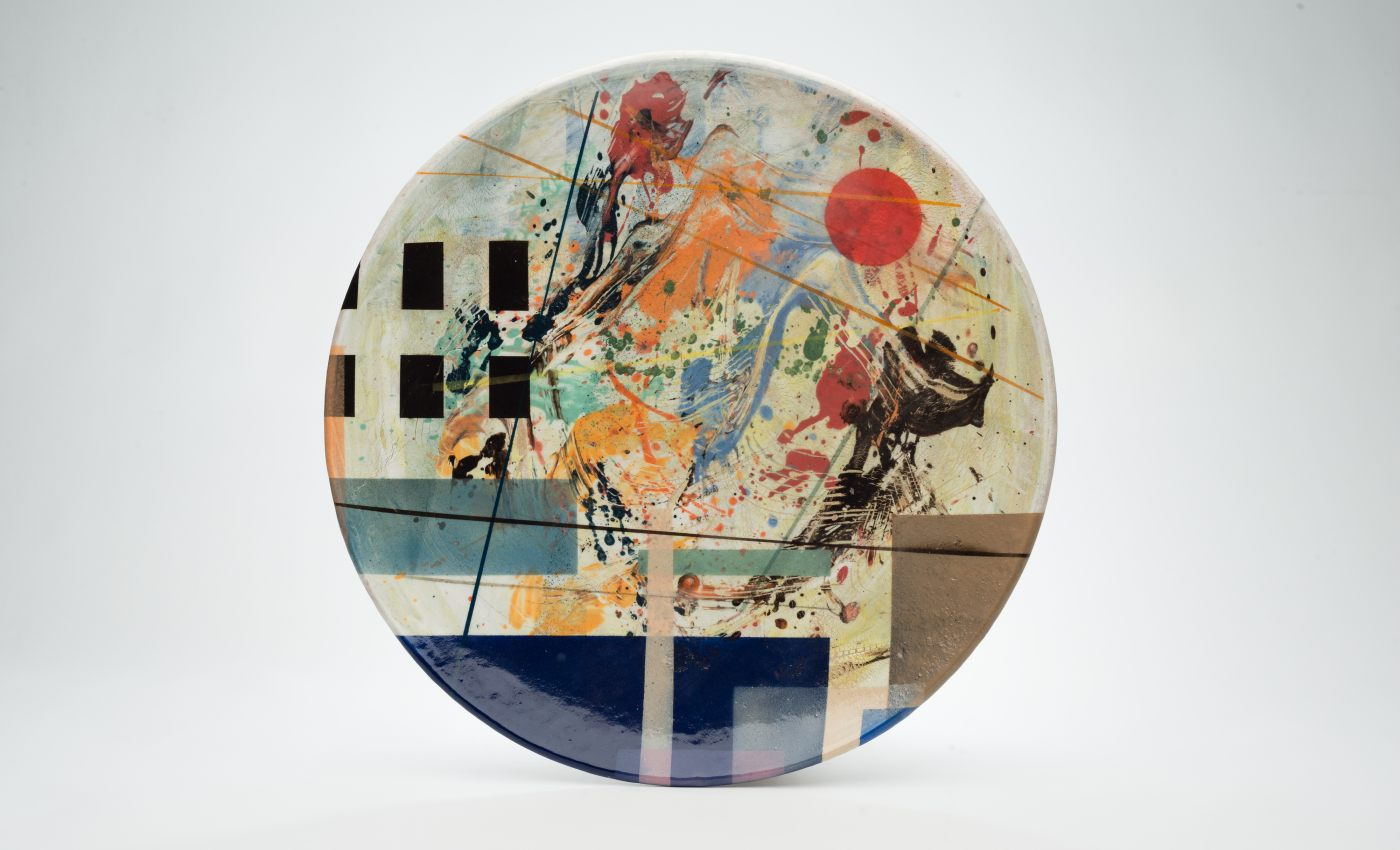 Douglas Kenney Award Winning San Diego Ceramic Artist